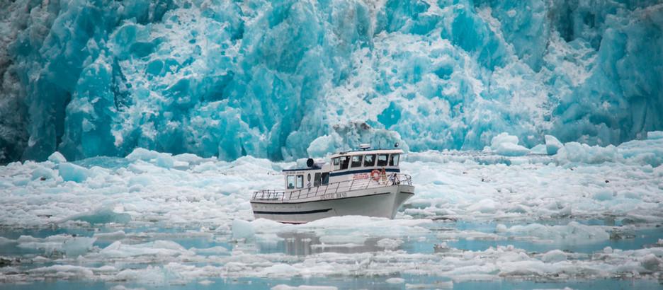 Norwegian Cruise Lines Announces New Ship Designed For Alaska Cruises.
