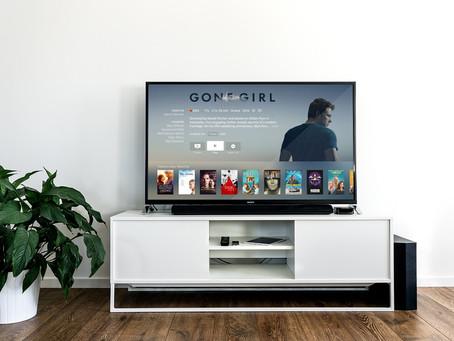 DIY Smart TV