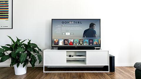 professional smart tv setup