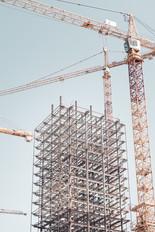 Process & building material