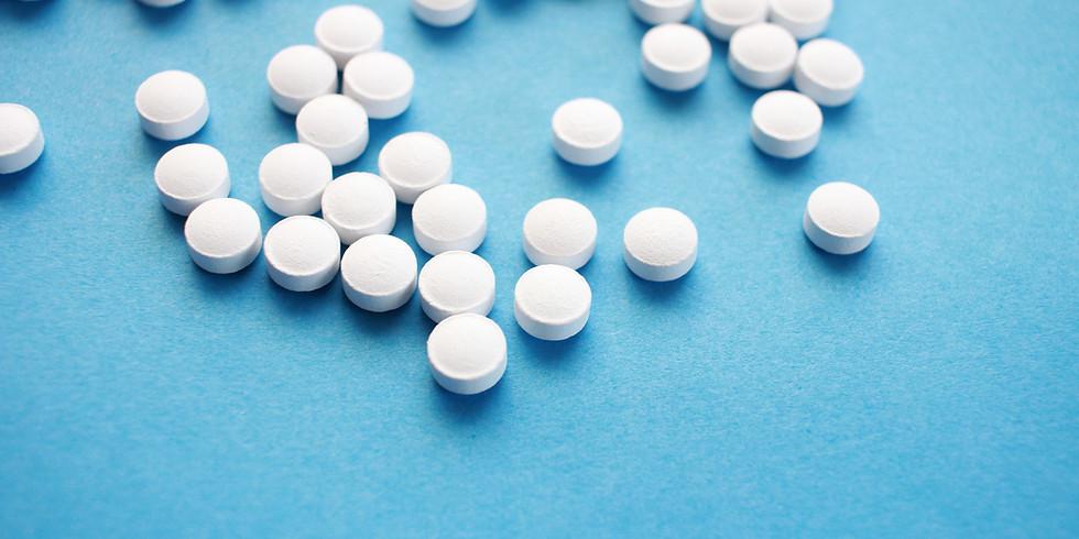 Pillole di dipendenza: un problema nel disturbo