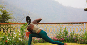 What is Intermediate Yoga?