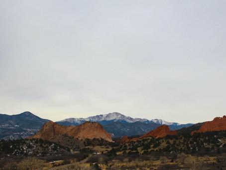 Colorado Springs, Colorado Document Apostille for International Use