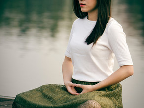 3 manieren hoe meditatie voor je kan werken: liefde, concentratie en inzicht.