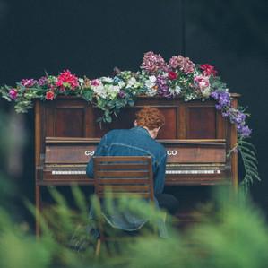 Tribute to Elton John