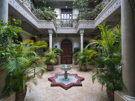 Los mejores Riad de Marruecos