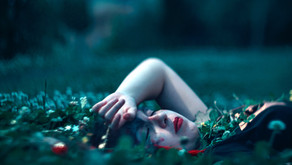 Bad Dreams: Tips and Activities to help with Dreams