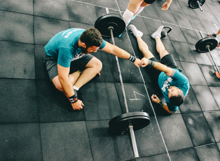 Working in fitness: Tips to survive and thrive in a competitive industry