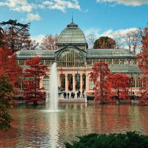 Más de 45 cosas que ver y hacer en Madrid (Ciudad)