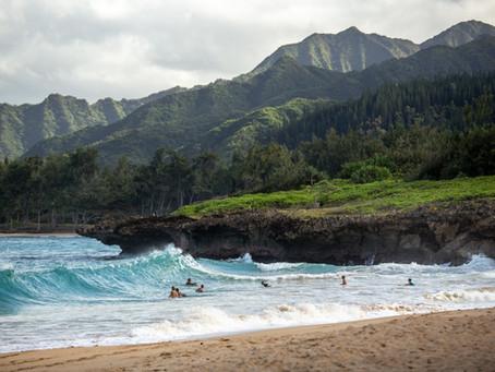 The Personality of each Hawaiian Island