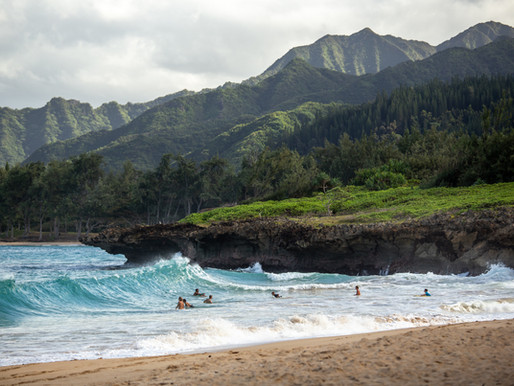 Your Guide to Hawaii