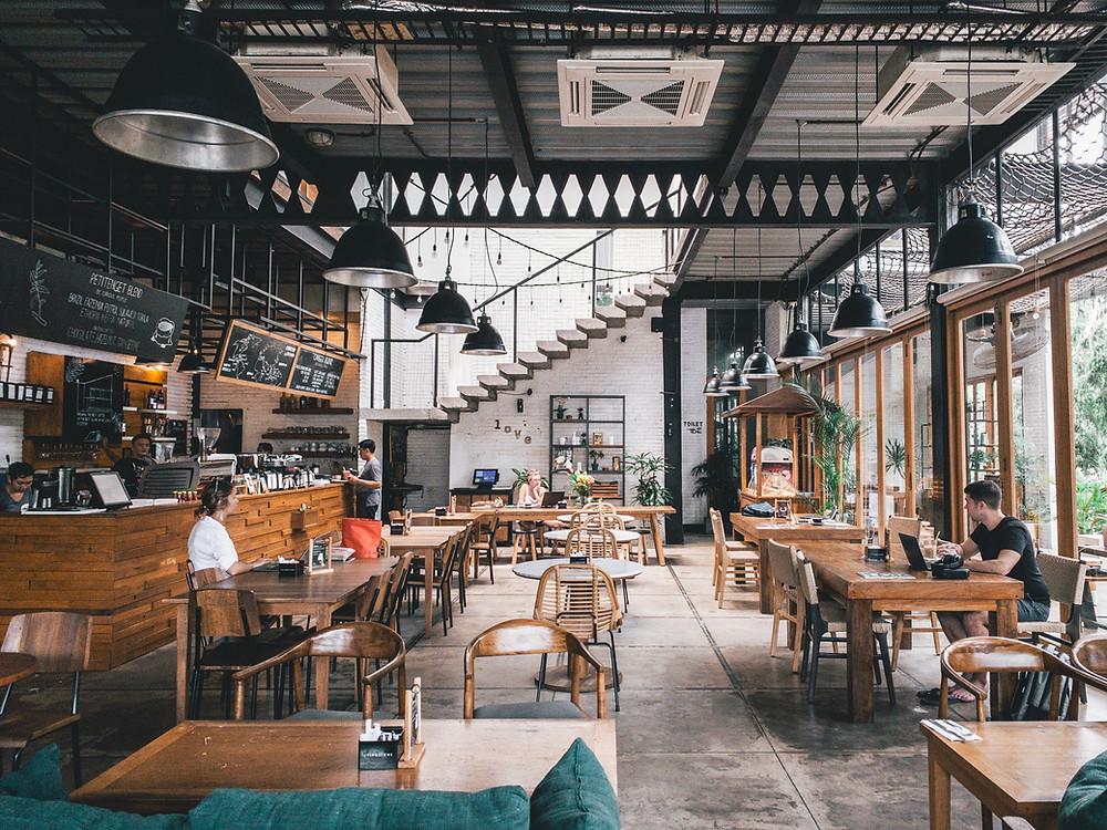 Best Flooring for a Restaurant