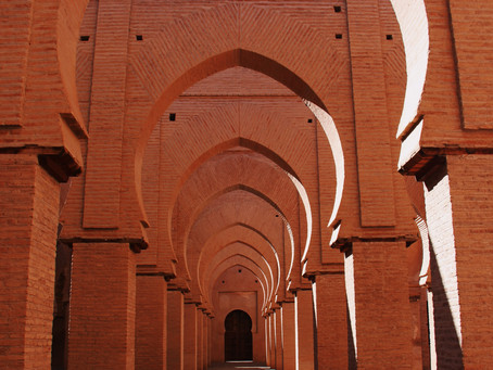 Enchanted Morocco