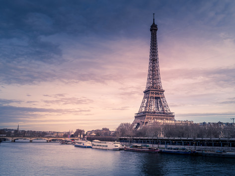 France Will Reopen To Vaccinated Americans At The Beginning Of May