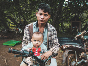 What are Cambodian People Like?