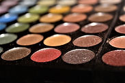Make Up Pallette Image by Siora Photography