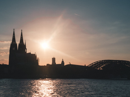 DWCC announces the opening of a new office in Cologne, Germany