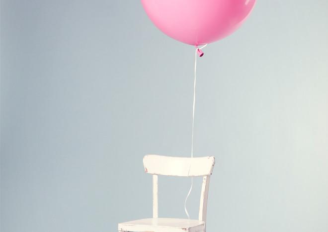 70 cm Balloon