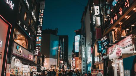 Korea Ecommerce Trends in 2020