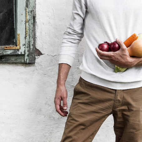 5 Secret Tips to help you go Plant-Based