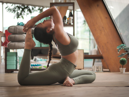7 Wellness Activities To Do At Home During COVID-19