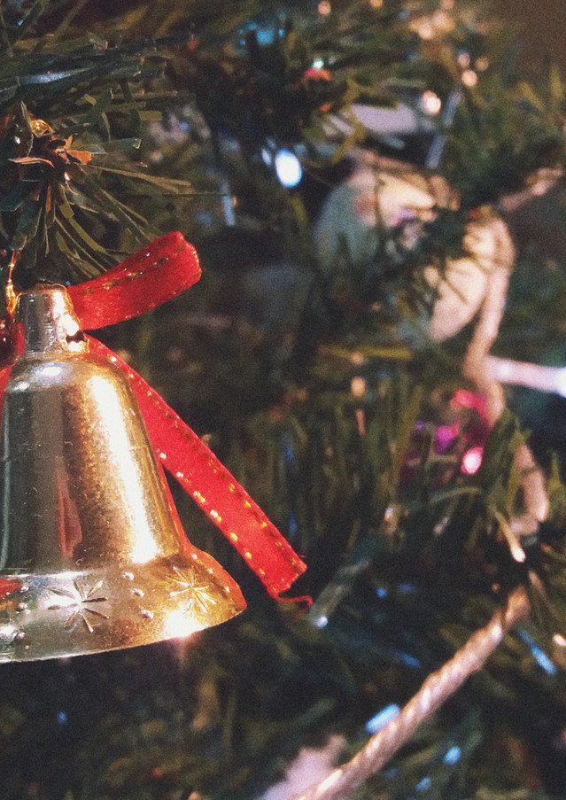 CHRISTMAS JAZZ - THURSDAYS IN DEC
