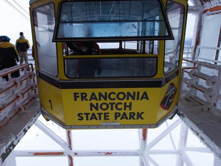 NH Ski Resorts To Visit This Winter