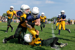 RECOVER FROM SPORTS INJURY