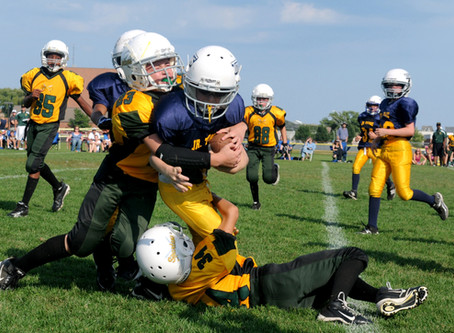 Top 10 Misconceptions About Concussion