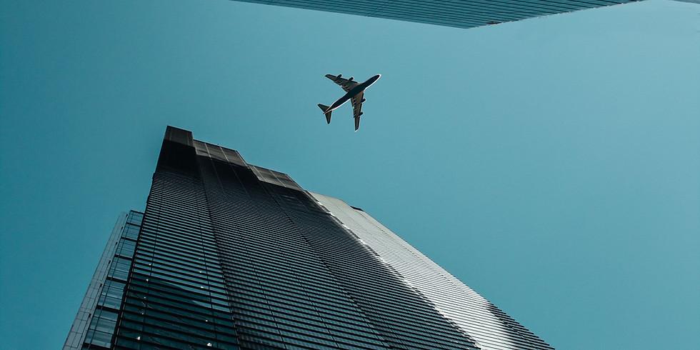 New Airline Launch in Hong Kong 香港最新一家航空公司獨家媒體預覽