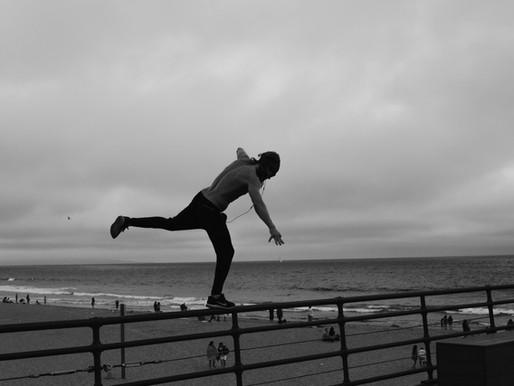 Dynamic Stability - It's a Wonderful Thing