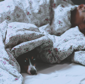 Here's why sleep & inflammation are deeply connected