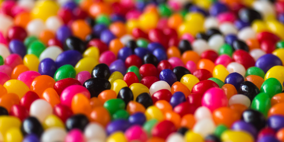 M&M Color Sorting Machine - Females