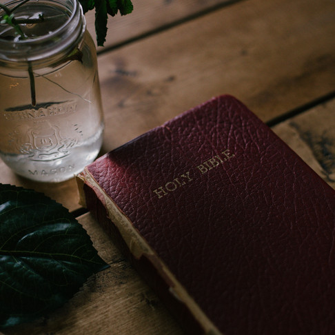 What Does It Mean to be Holy?