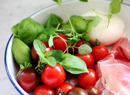 Sådan får du mere tid i hverdagen med tomater 🍅😉 - en overskuelig guide til en nemmere hverdag