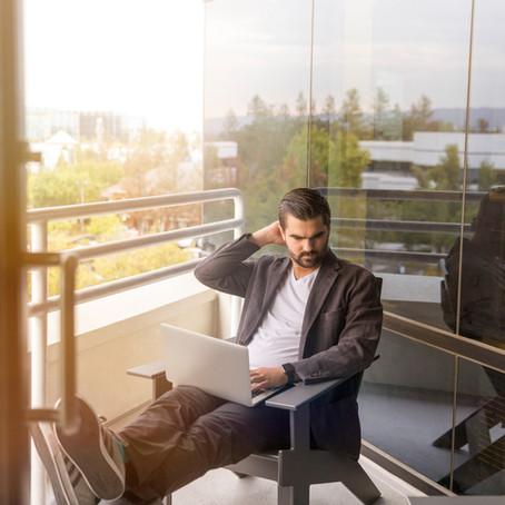 ועדת ערר ביטלה חיוב בארנונה  שהטילה עיריית תל אביב על שטח של מרפסת הצמוד למשרדים