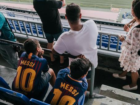 Messi bleibt Barcelona treu: Doch noch ein Happy-End?