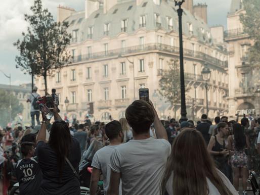 Des peuples sans accès à l'Evangile en France