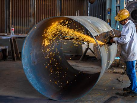 Why should we examine metal?