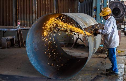 Metal fabrication service in Pennsylvania