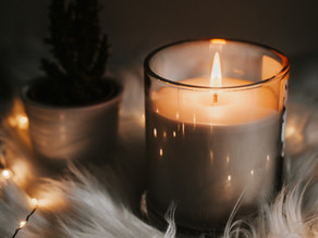 12 autumn candles to make your home feel super toasty
