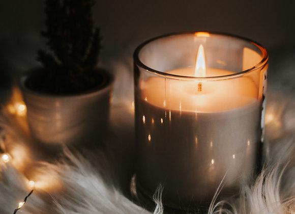 Aja's Elixir Aromatherapy Candle