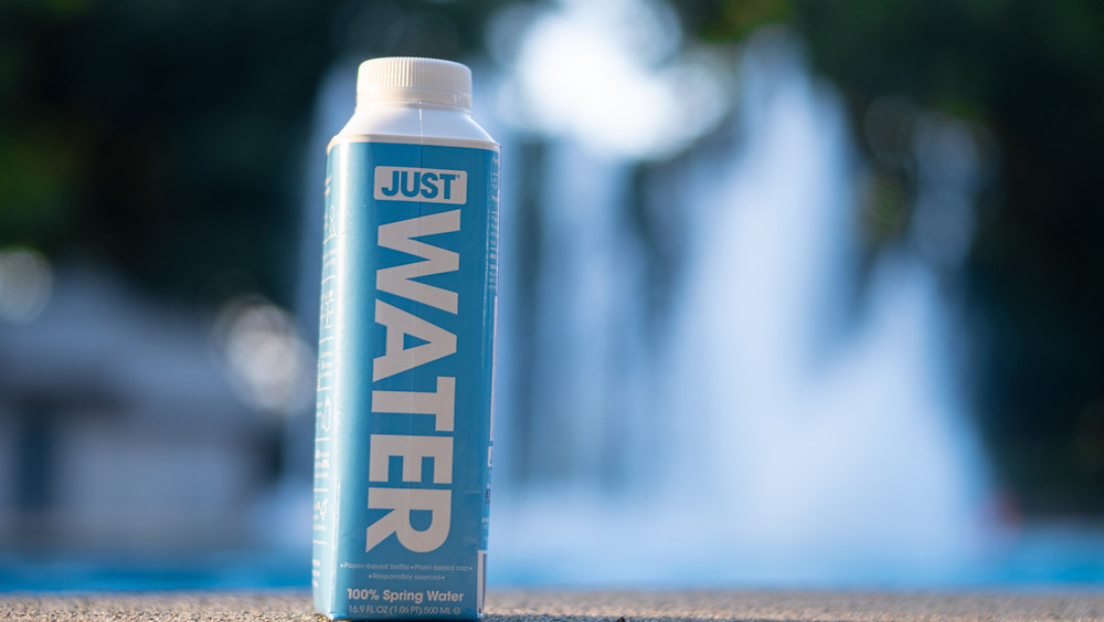 water, water in a box, boxed water