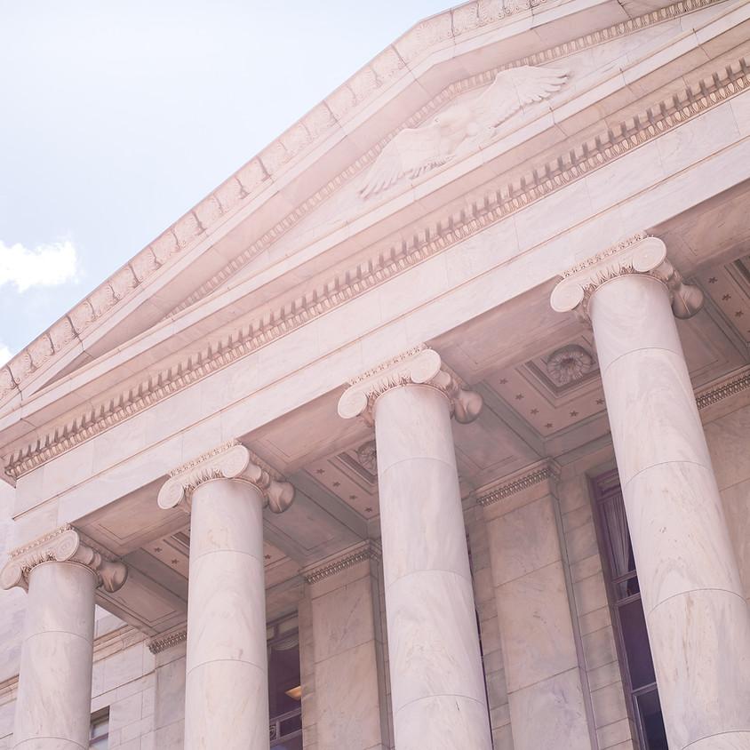 Legislative Seminar: Wisconsin Student Government