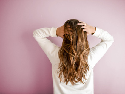 Hair Loss Due to COVID-19 Related Stress Is A Real Thing