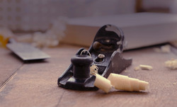 Planer Cabinetry Tool