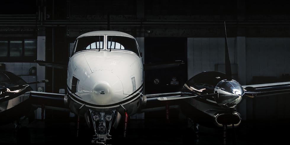 Night at the Hangar 2021