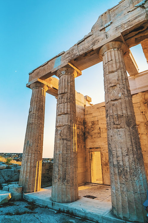 copy of Athens Sightseeing With Acropolis Private Tour