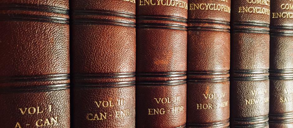 Encyklopedia w głowie? Czemu nie...