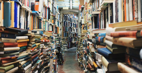 How Do You Make Your Book Stand Out In A Sea Of Other Books?